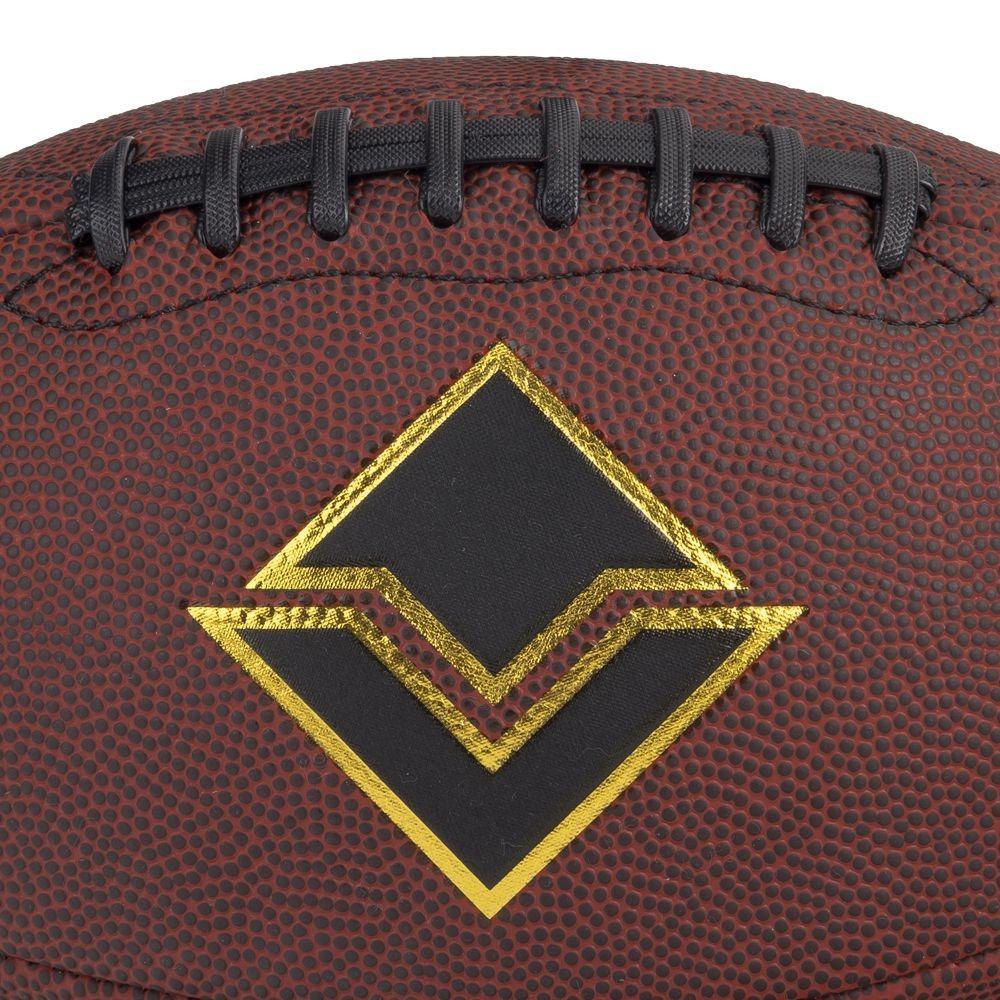 ... vollo marrom - tamanho 9. Carregando zoom... bola futebol americano. Carregando  zoom. d578e80457945