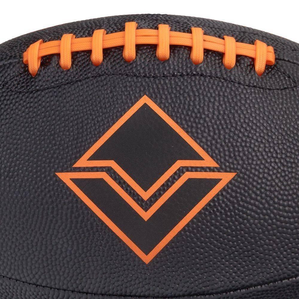 2ade86f0e7 ... vollo preta - tamanho 9. Carregando zoom... bola futebol americano.  Carregando zoom.