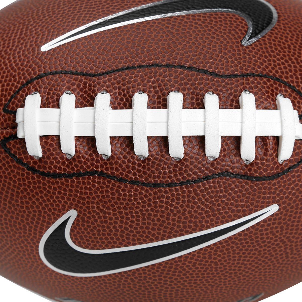 Bola Futebol Americano  nike All Field 3.0 Fb 9 Oficial  nfl - R ... 3779a3651c51d