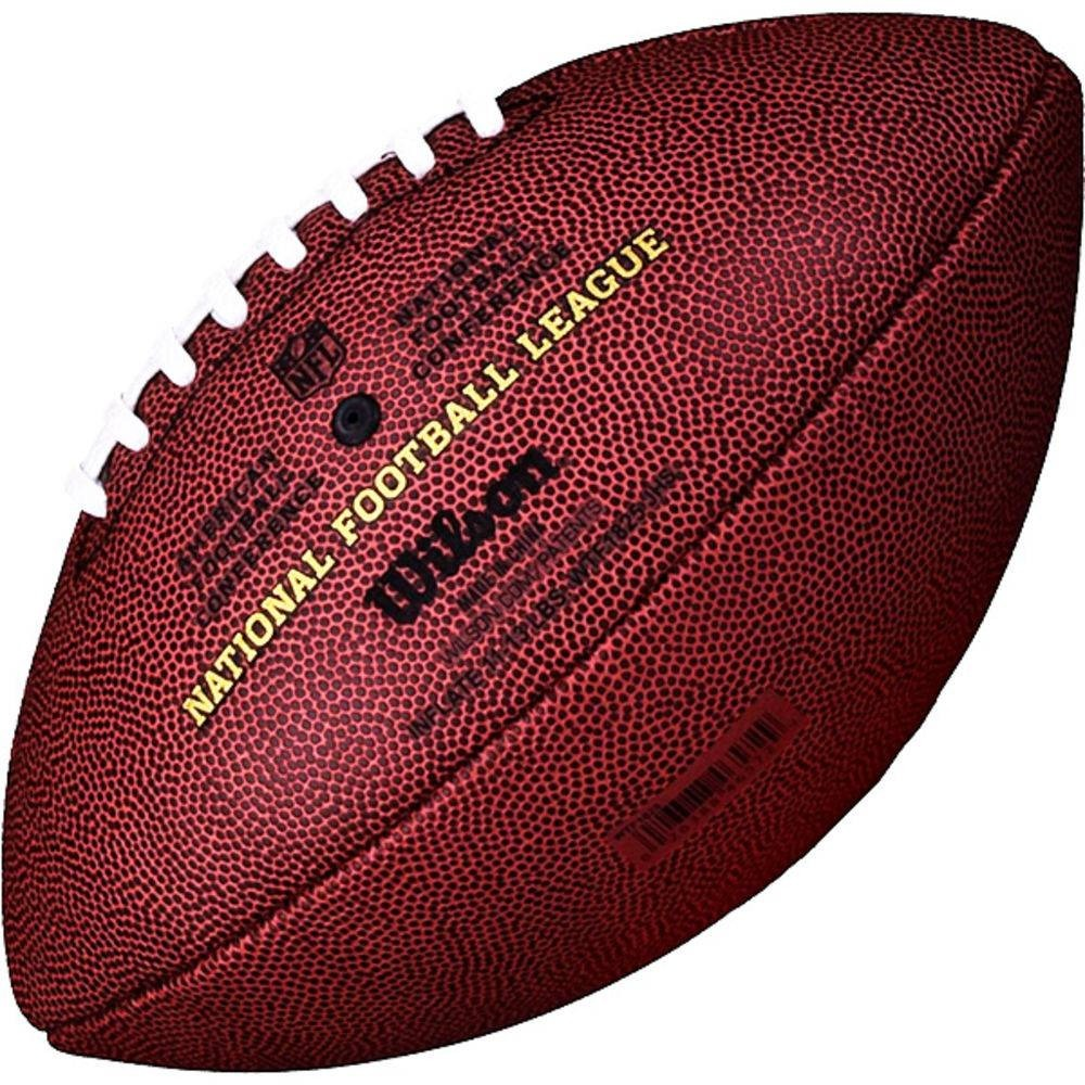 237511a0f Bola De Futebol Americano Wilson Nfl The Duke Pro Oficial - R  72
