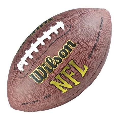 Bola futebol americano oficial nfl