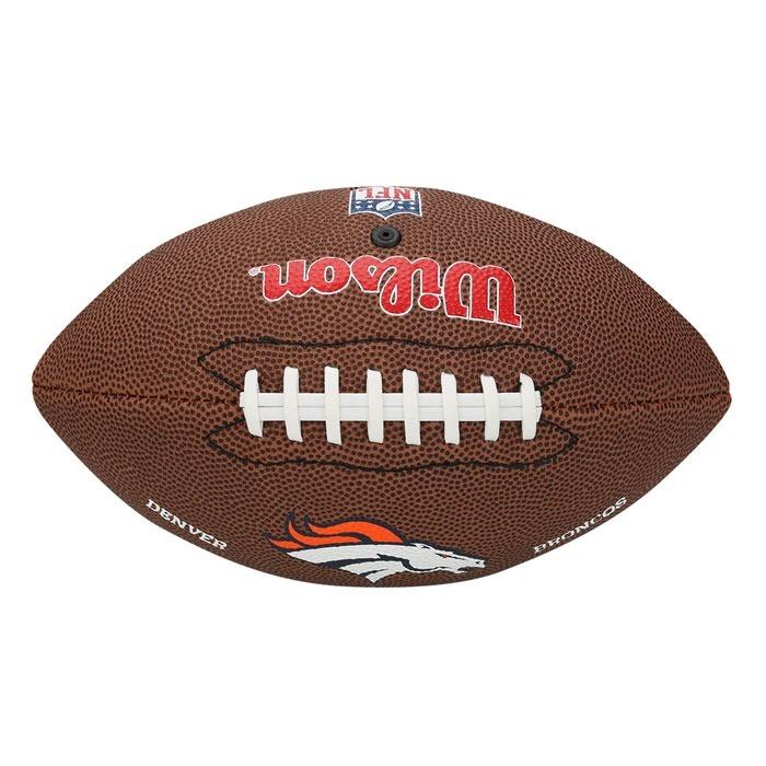 cd05132c77 Bola Futebol Americano Denver Broncos Wilson - Wtf1540xbdn - R  99 ...