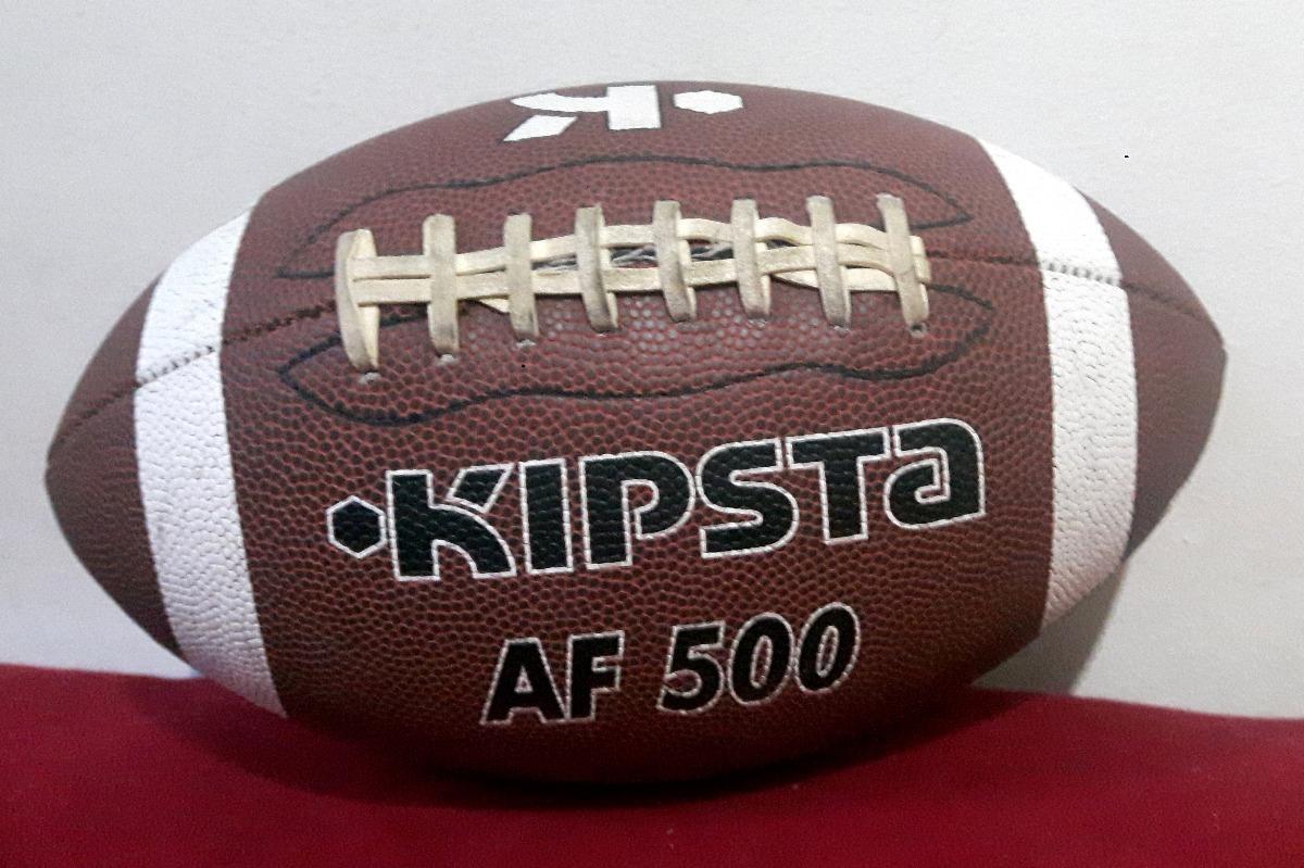 bola futebol americano kipsta oficial. Carregando zoom. 47b7ce69b7242
