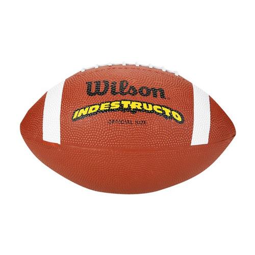 bola futebol americano tn oficial wilson - wtf1511