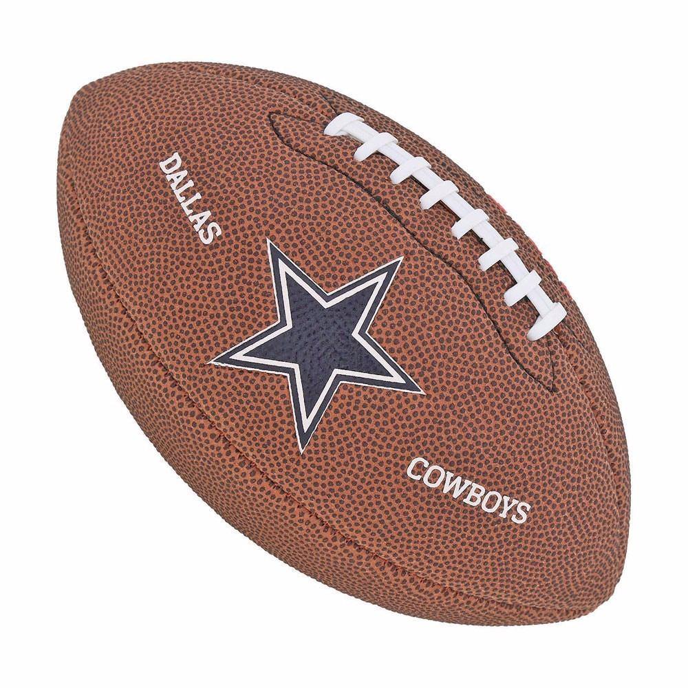 a9434a396f bola futebol americano wilson dallas cowboys nfl - original. Carregando  zoom.