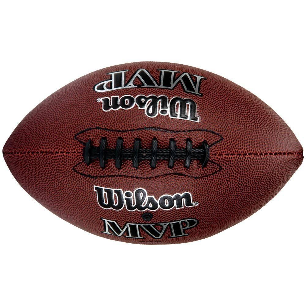 bola futebol americano wilson mvp nfl profissional - 07094. Carregando zoom. dcac6cfe7a4e2