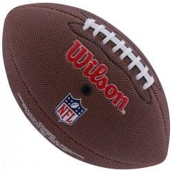 bola futebol americano wilson nfl san francisco 49ers