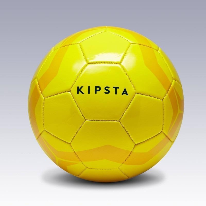 1ec903244f3ef Bola De Futebol De Campo Infantil Tamanho 4 Kit Com 5 Bolas - R  279 ...