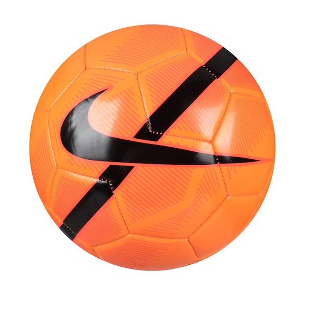 bola futebol campo mercurial-26 gomos-original-laranja-nike. Carregando  zoom. bee4c59ac5b59