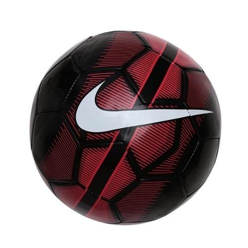 Bola Futebol Campo Nike Mercurial Fade 5 - Vermelha preta - R  84 aa911b1faa42e