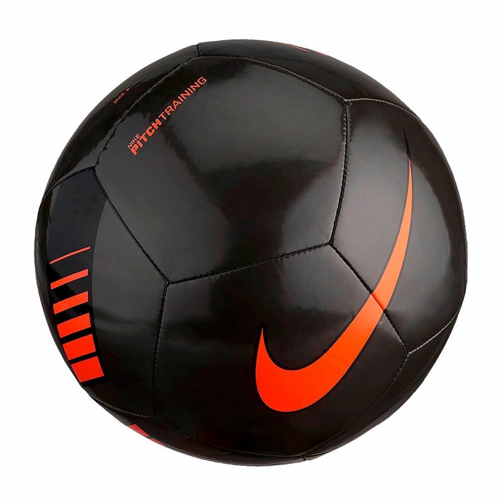 a7eb7e7c17f16 bola futebol campo nike pitch training preta original. Carregando zoom.