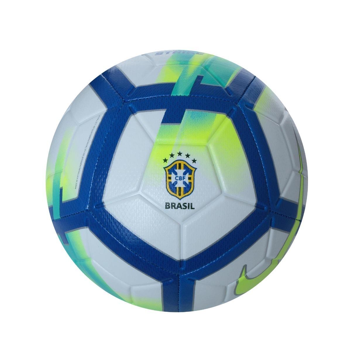 8f1be4edb3f76 bola futebol campo nike strike cbf brasileirão original. Carregando zoom.