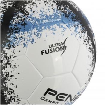 e7a5086dfc Bola Futebol Campo Penalty Rx R3 Fusion Viii - Branco preto - R  79 ...