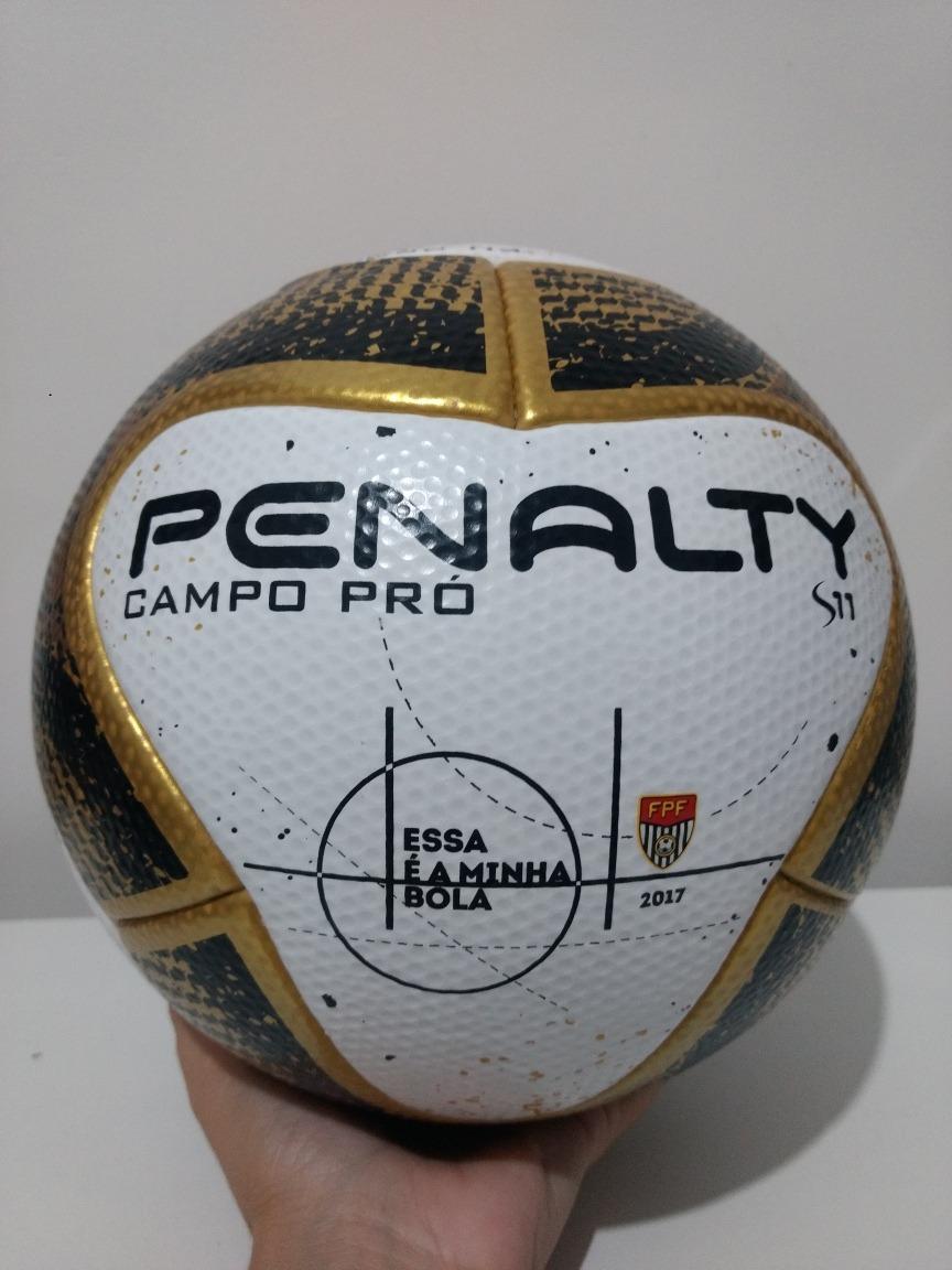 8509c96d29b9b bola futebol campo penalty s11 pró 7 final fpf termotec. Carregando zoom.