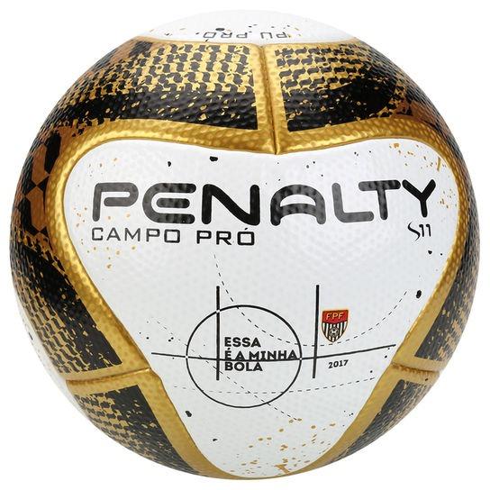 669d143fd7 Bola Futebol Campo Penalty S11 Pró 7 Final Fpf Termotec - R  319