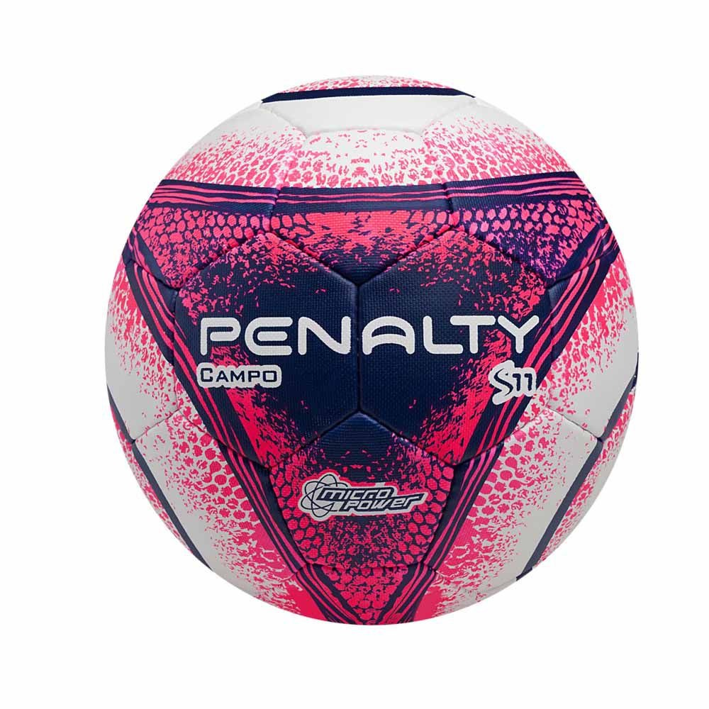 bola futebol campo-profissional- s11 r4-original- penalty. Carregando zoom. 822547cae1f16