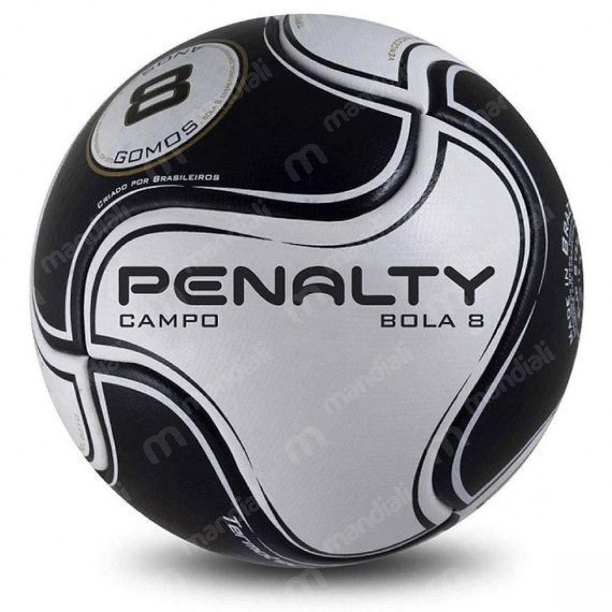 d4fe6bc8be29e bola futebol campo semi profissional r2 8 s11 preta penalty. Carregando  zoom.