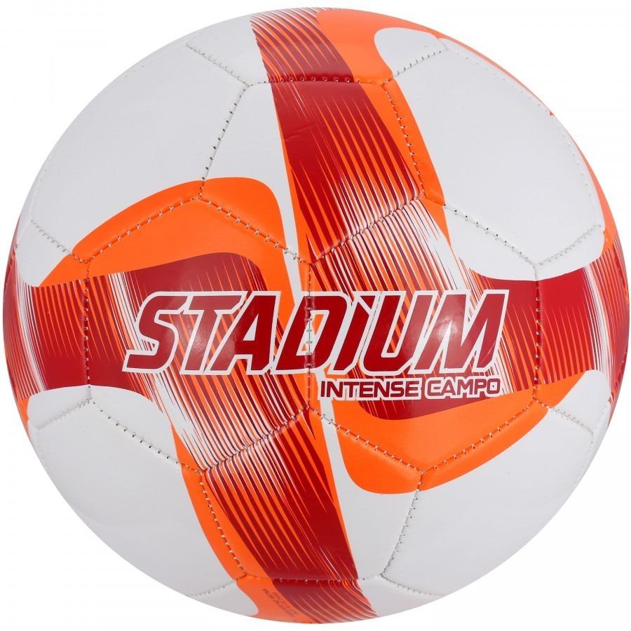 bola futebol campo stadium intense - costurrada original. Carregando zoom. de5b312dab18d