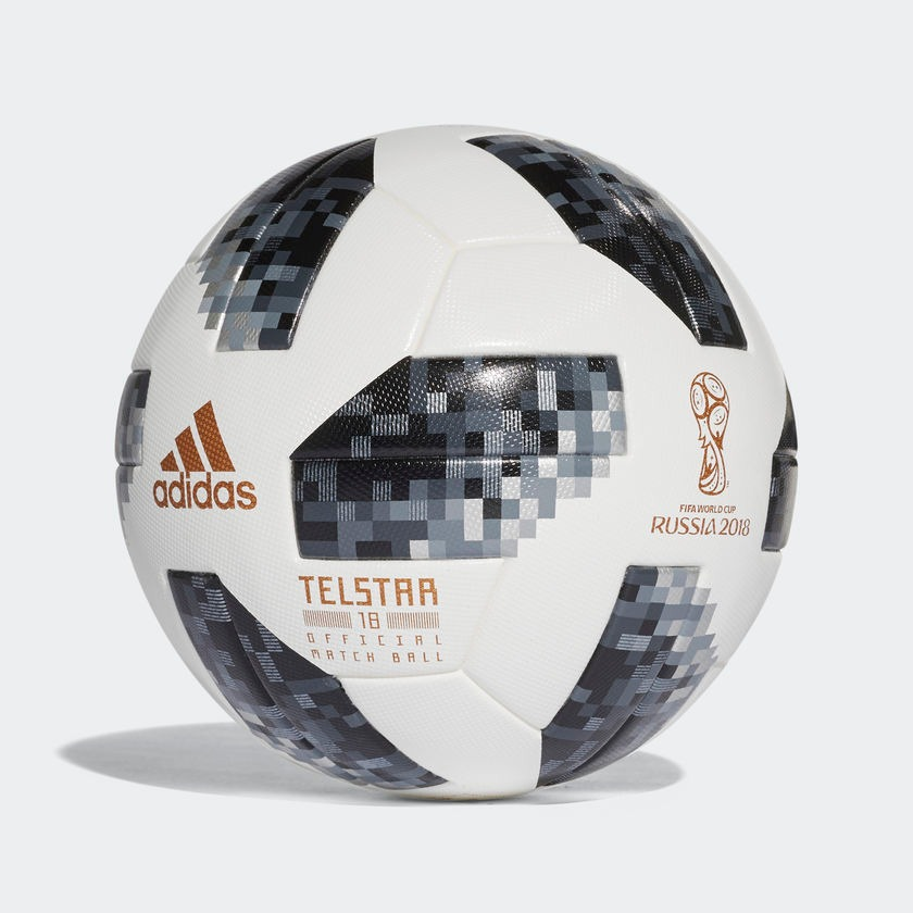 a1dddb5803 bola futebol campo telstar 18 copa do mundo - colecionador. Carregando zoom.