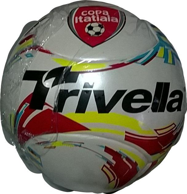 a8b051704d Bola Futebol Campo Trivella Super Itatiaia - Brasil Gold - R  74