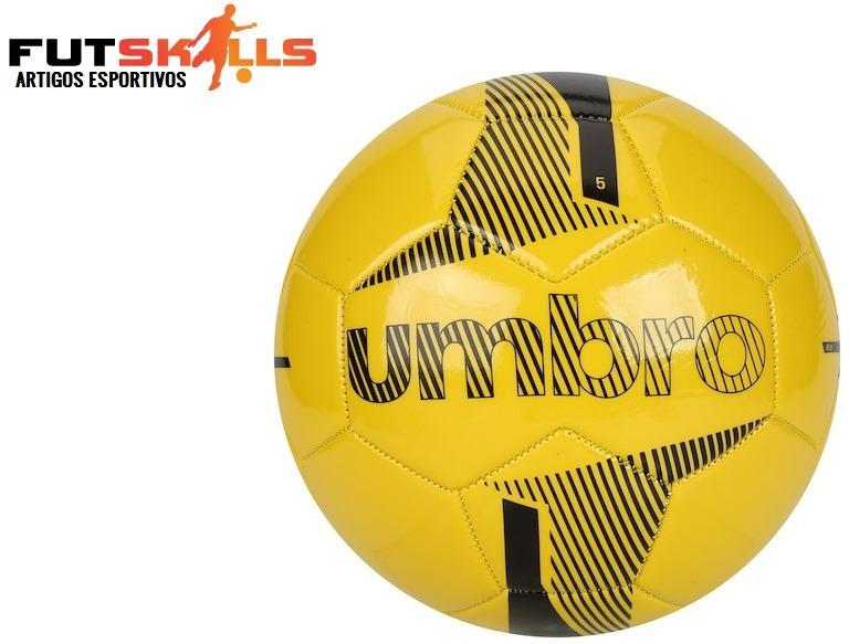 931275b9f7 Bola Futebol Campo Umbro Veloce Supporter - Amarelo E Preto - R  50 ...