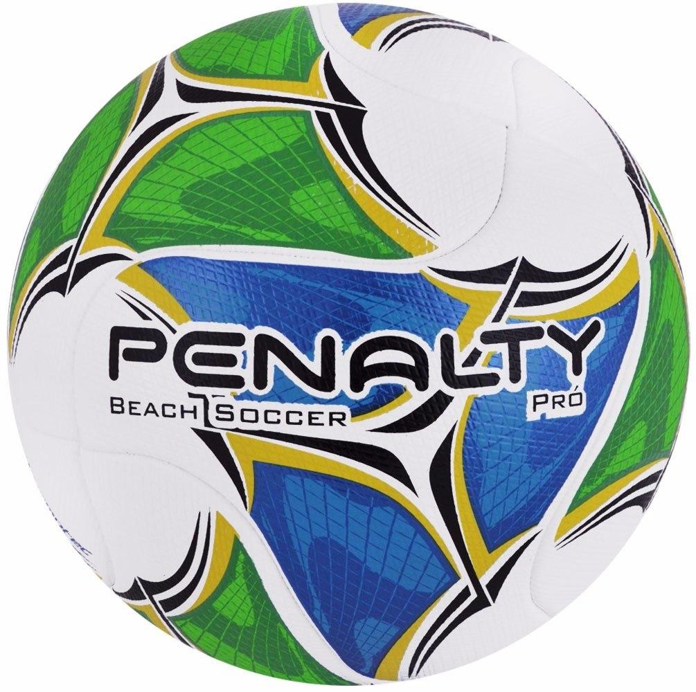 1146a570f bola futebol de areia penalty beach soccer pró. Carregando zoom.