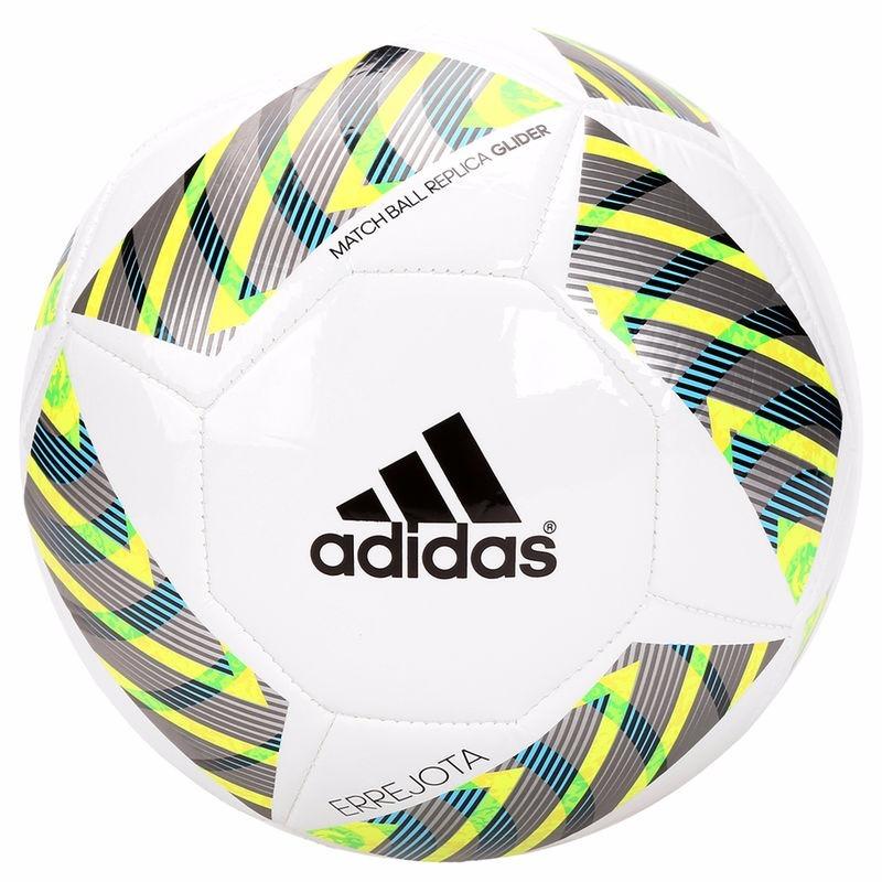 bola futebol de campo adidas errejota glider 100% original. Carregando zoom. 1054182687622