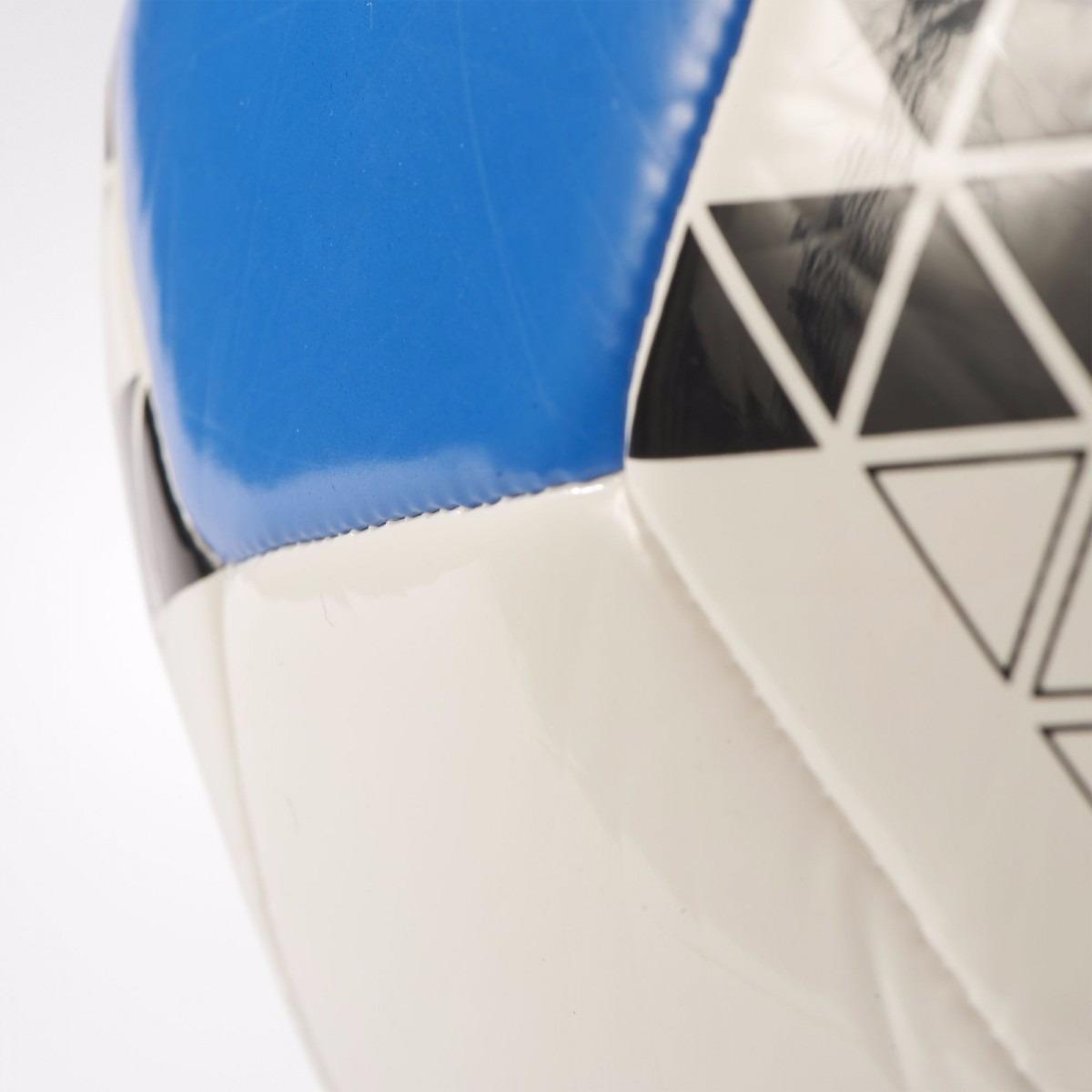bola futebol de campo adidas starlancer oficial ao4901. Carregando zoom. c8ef22d3ee02d