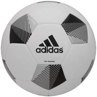 29e6537eb0 Bola Futebol De Campo adidas Top Training Oficial + Nota - R  96