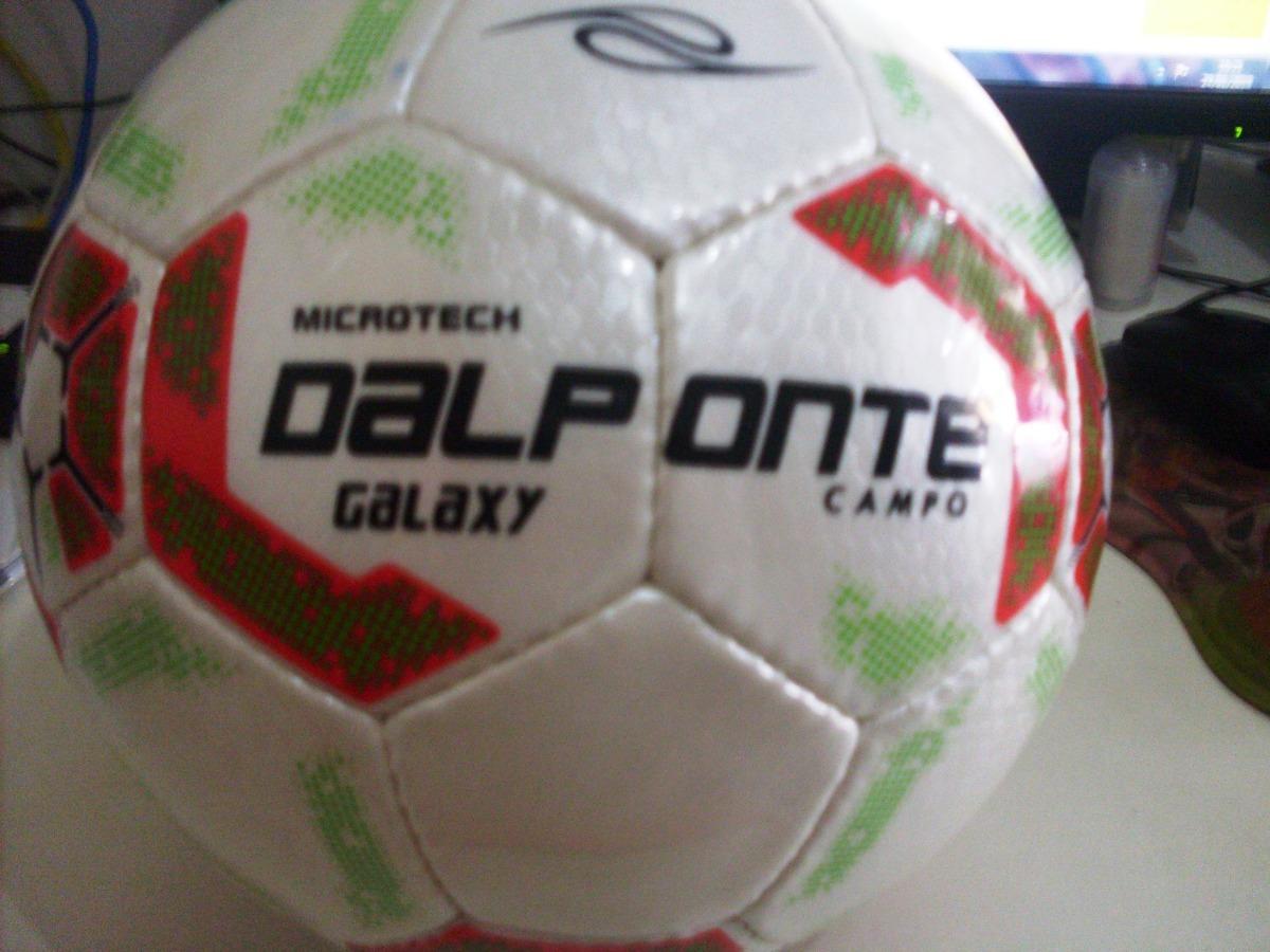 3686ead3b5881 bola futebol de campo dal ponte galaxy costurada. Carregando zoom.