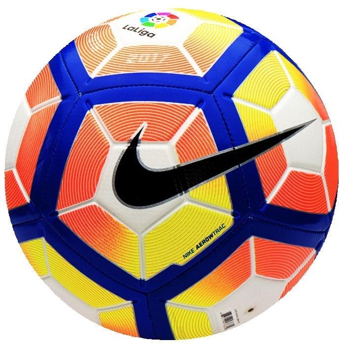 b903dd086c Bola Futebol De Campo Nike Strike La Liga Espanhol Original - R  96 ...