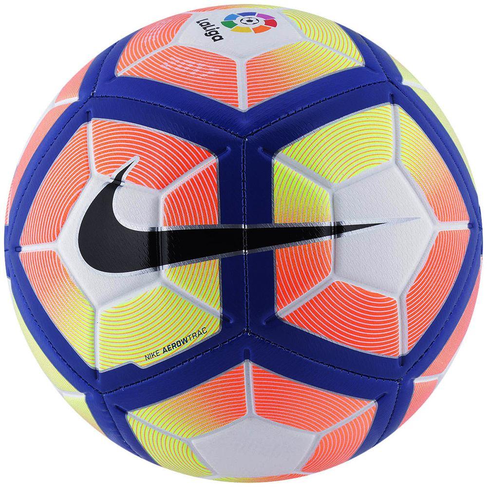 135a6d6ad5 bola futebol de campo nike strike la liga original. Carregando zoom.