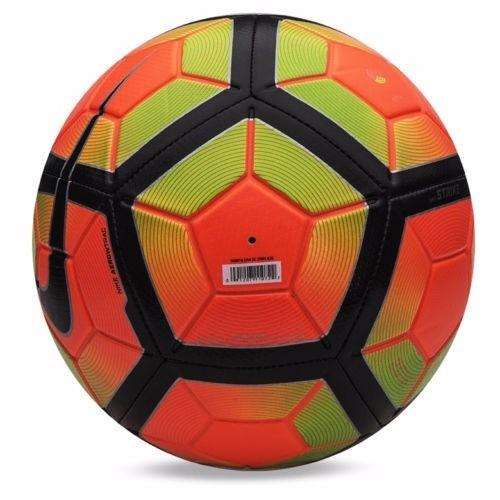 678f1f12b674b Bola Futebol De Campo Nike Strike Sc2983-826 Original + Nota - R  89 ...