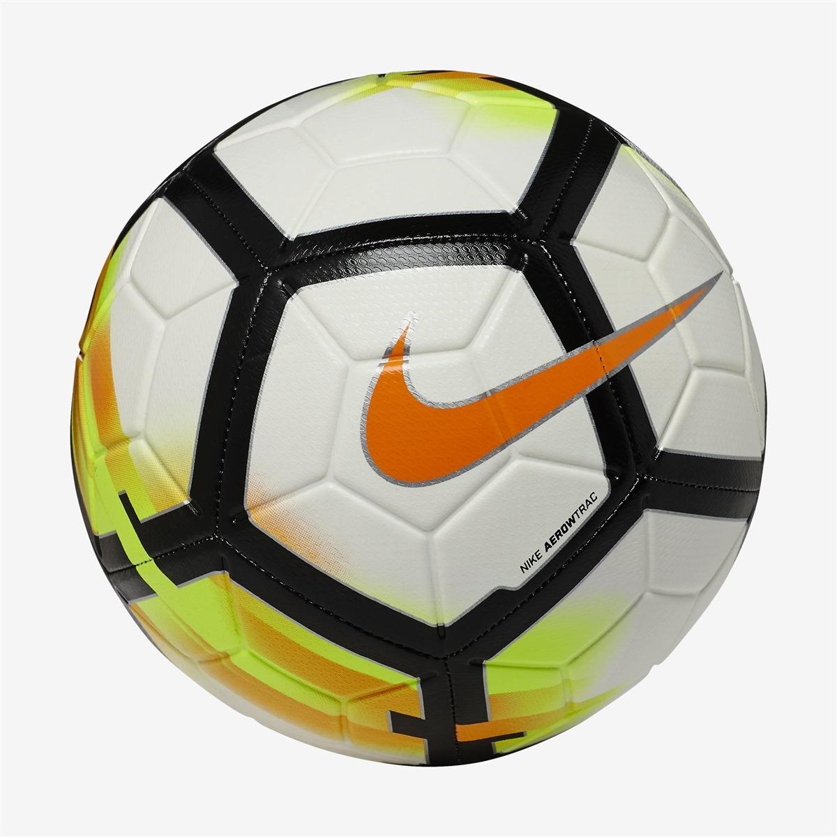 bola futebol de campo nike strike tamanho 5 original + nota. Carregando  zoom. fb6a89bfca6d3