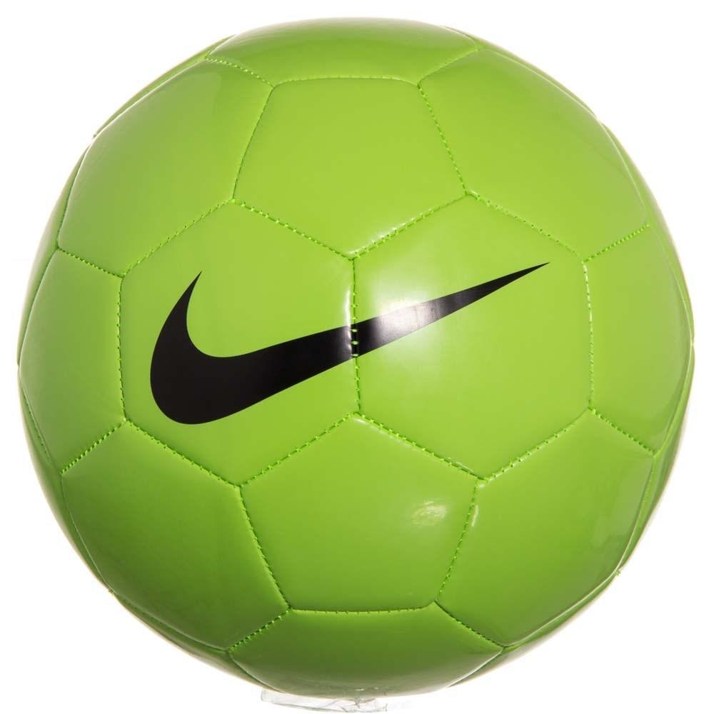 b0c4f554fe bola futebol de campo nike team training verde original. Carregando zoom.