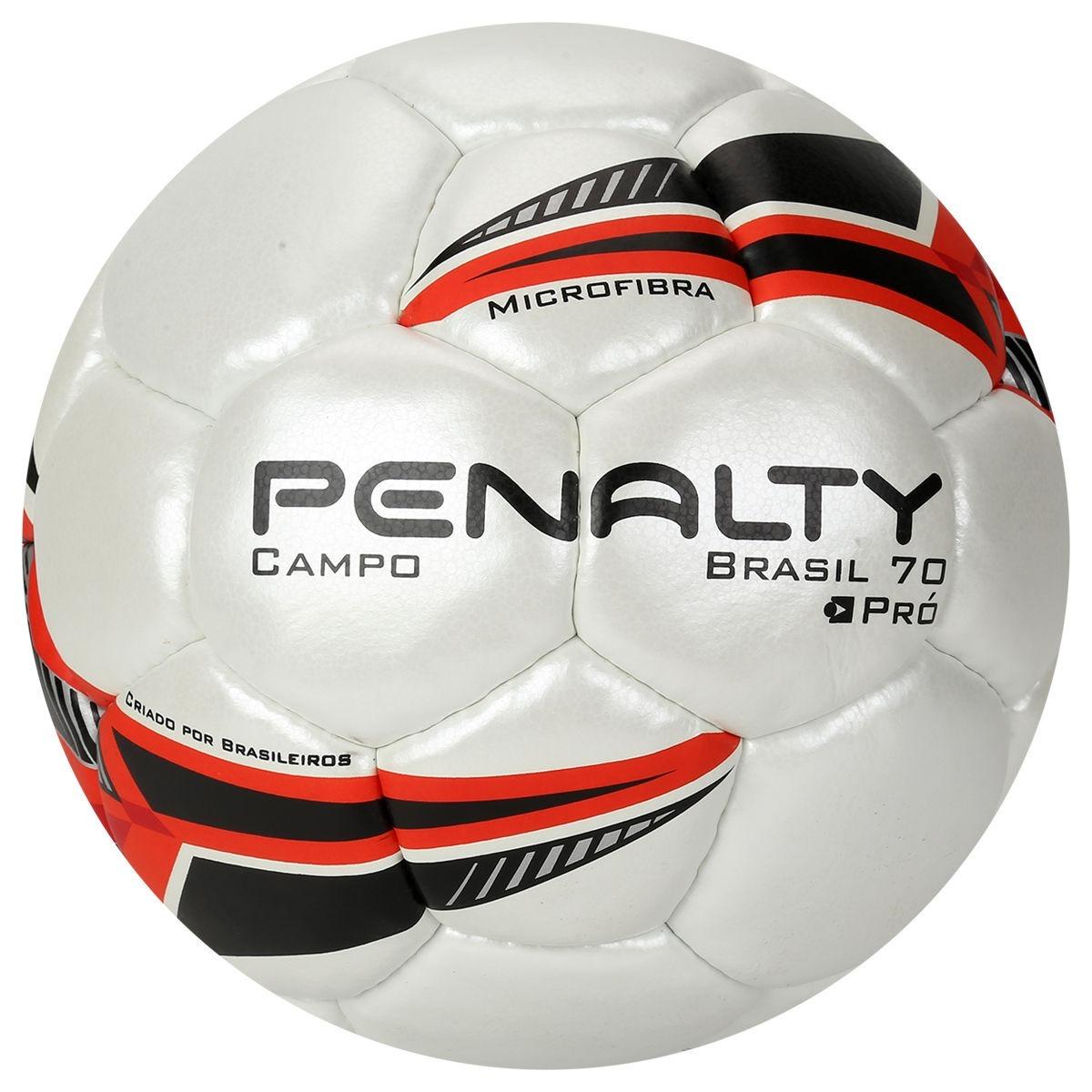 bola futebol de campo penalty brasil 70 pró 5. Carregando zoom. b4ab0d348bc3e