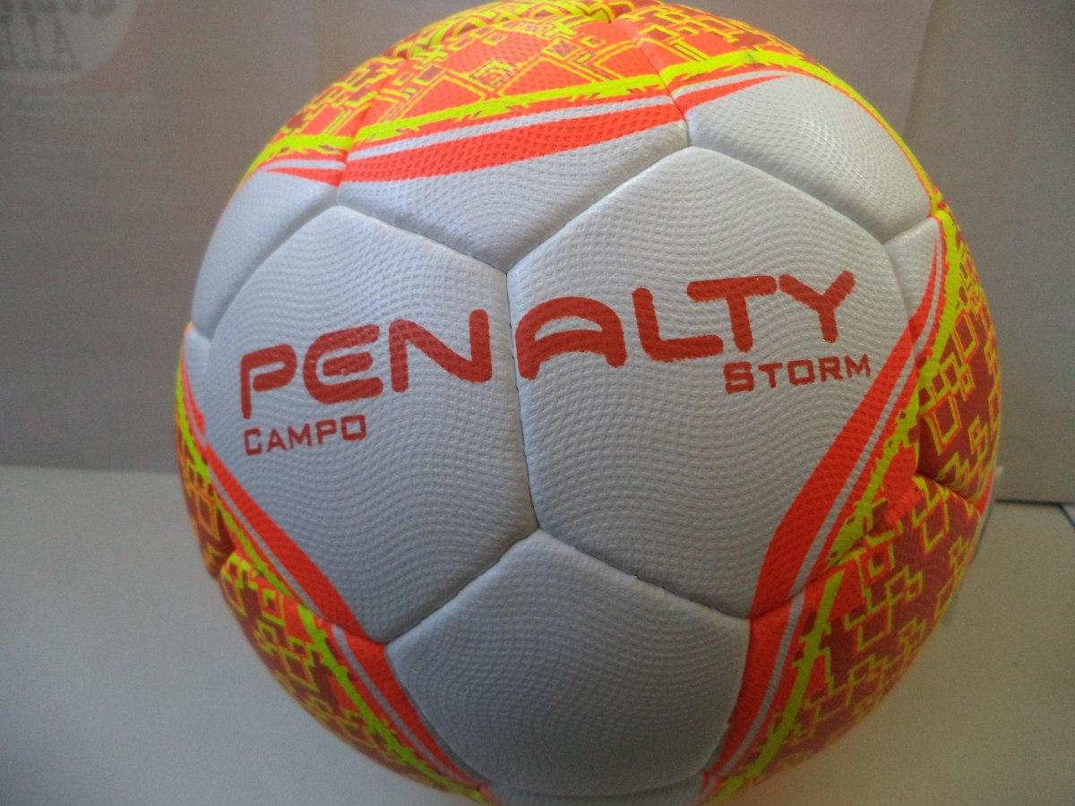 2d40f0aa0b bola futebol de campo penalty storm. Carregando zoom.