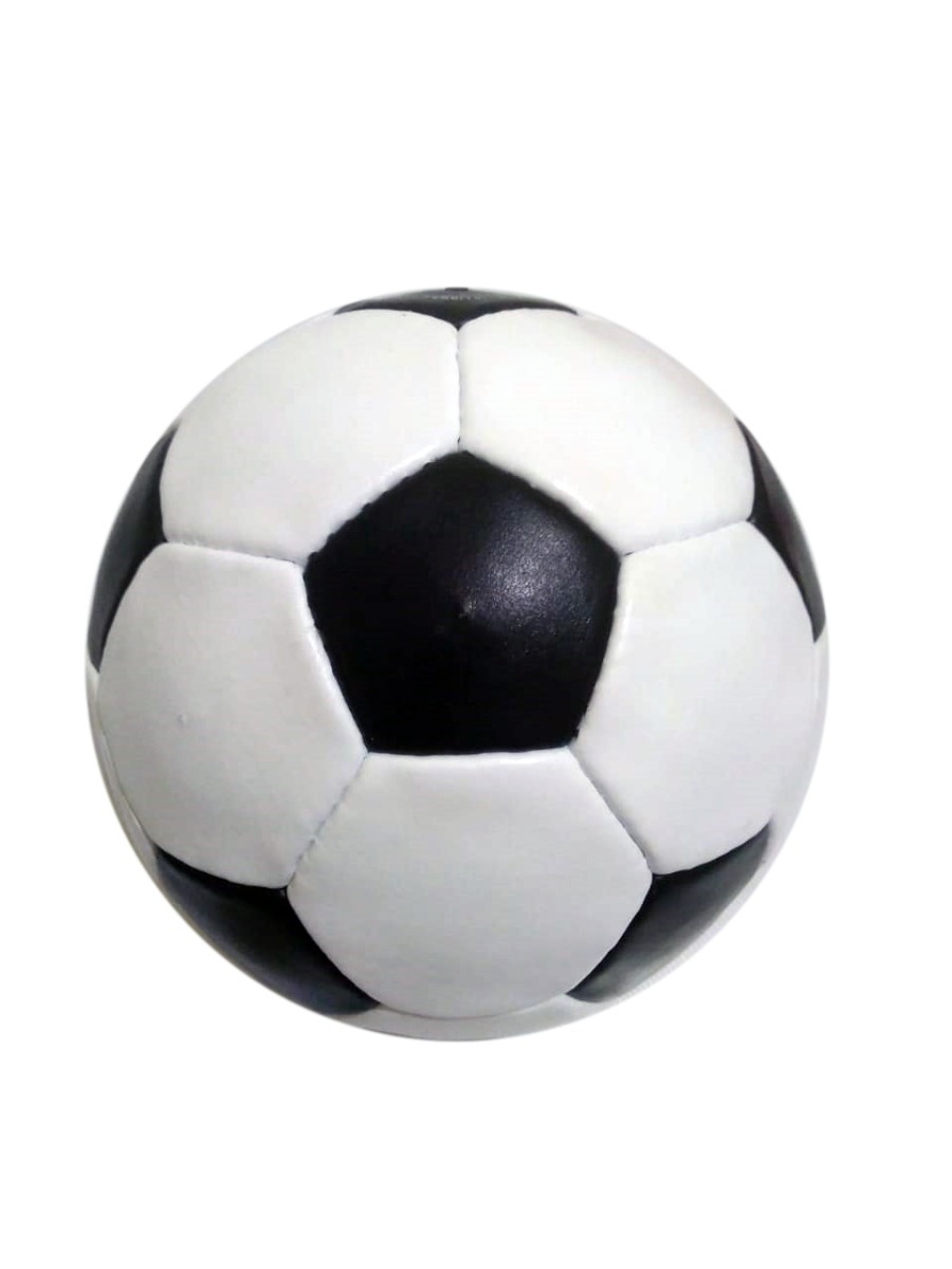 fb0c542bae bola futebol de campo retro em couro legitimo. Carregando zoom.