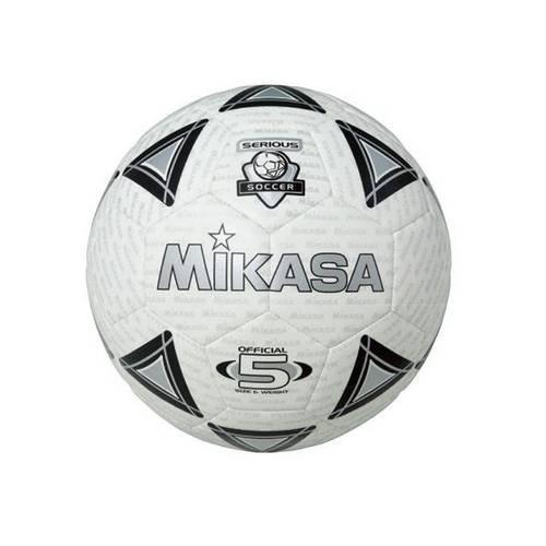 Bola Futebol De Campo Ss50 Mikasa Mais Bomba De Ar Poker - R  94 49b12f70151f8