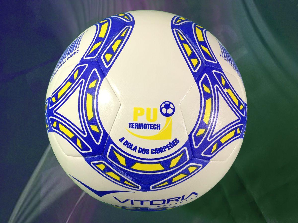 94775e0de9 bola futebol de campo vitoria oficial termotec macia. Carregando zoom.