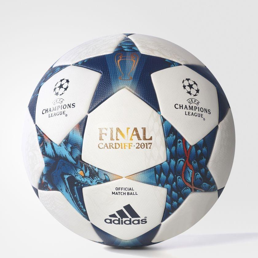 bola futebol final champions league 2017. Carregando zoom. 0dcf57fe11fb6