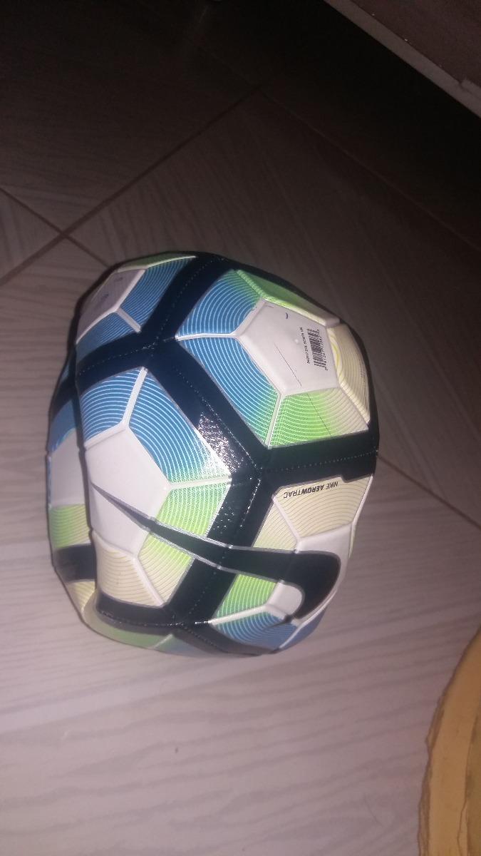 ab35998fe1897 Bola Futebol Campo Nike Strike Cbf R 90 00 Em Mercado Livre