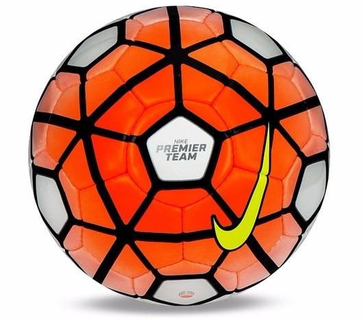 Bola De Futebol De Campo Nike Premier Team Fifa - R  109 20e133c7d7f14