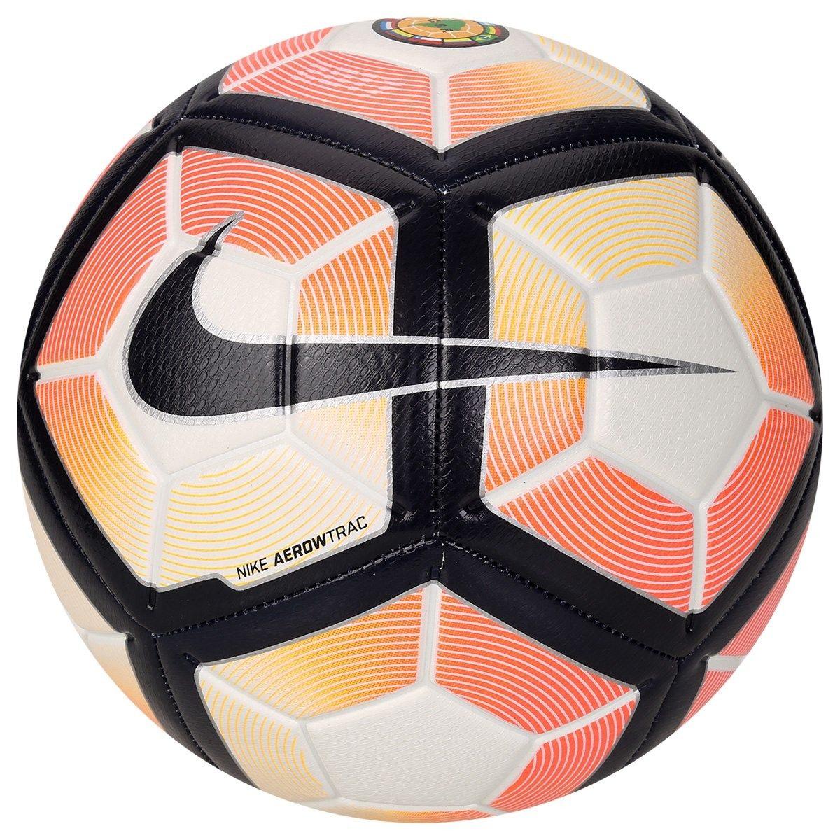 f3978a7117 Bola De Futebol De Campo Nike Strike C.s.f - R  99
