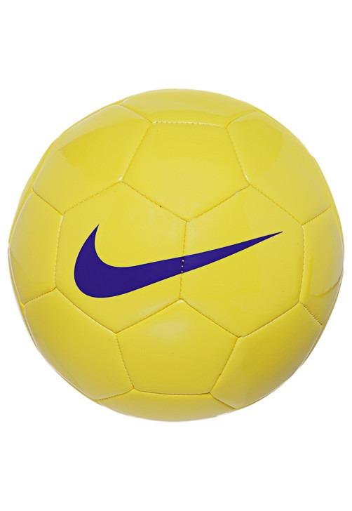 077ffab9dc80c Bola Futebol Nike Amarela Sc1911-775 Team Training Original - R  48 ...