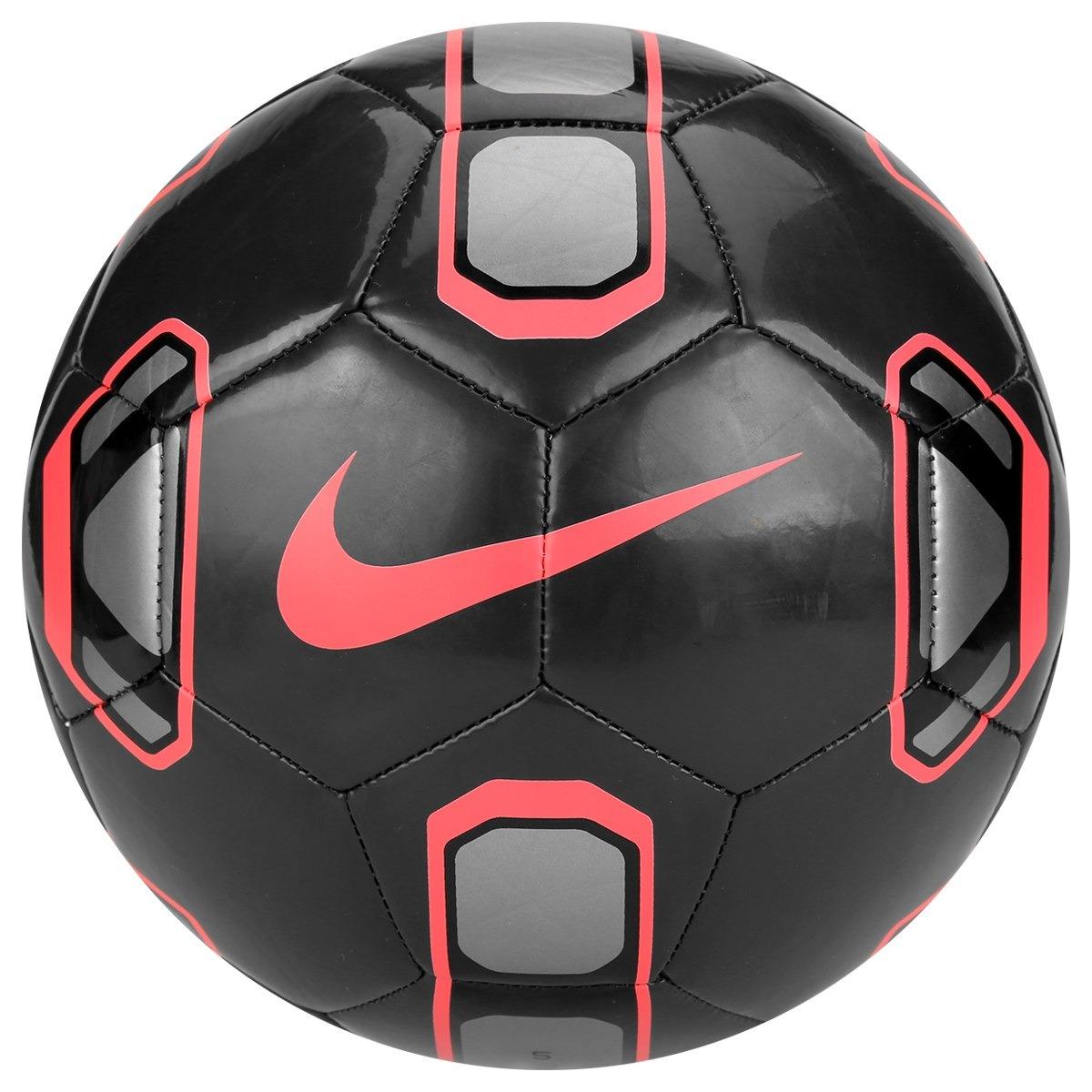 4d40e06d0dce5 bola futebol nike tracer training campo preto rosa. Carregando zoom.
