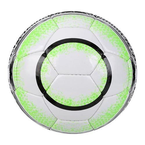 7bdd2181c3 Bola Futebol Campo Penalty Storm C c - Branca verde preta - R  84