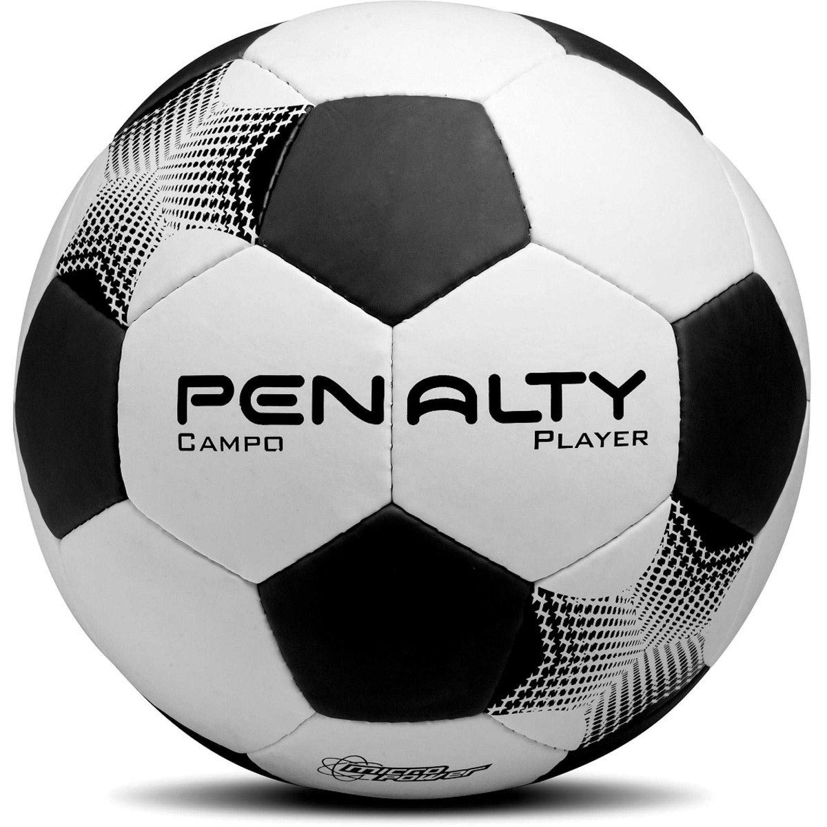 Bola Futebol Campo Player Com C Bc-pt Penalty - R  69 c9a29c9d5eac0