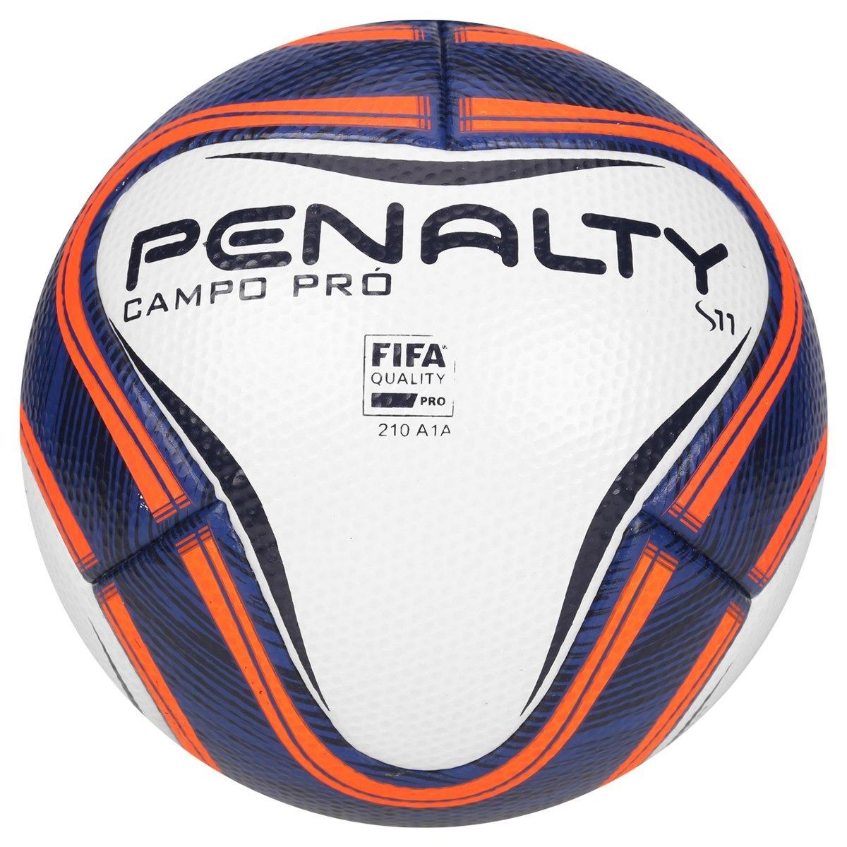 bola futebol penalty campo pró s11 original nova 1magnus. Carregando zoom. a59774efad7f1