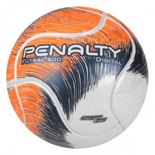9d05307f6 Bola Futebol Penalty Digital Oficial Campo 500 Termotec - R  144